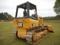 CATERPILLAR TRACK TYPE TRACTORS D3K2 XL equipment  photo 4