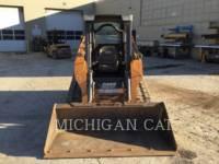 CASE DELTALADER TR270 equipment  photo 7