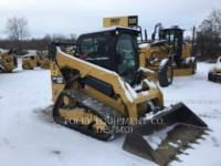 CATERPILLAR SKID STEER LOADERS 259DSTD2CA equipment  photo 1