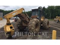 Equipment photo JOHN DEERE 648G FORESTRY - SKIDDER 1