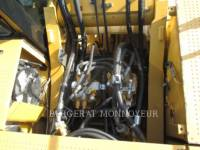 CATERPILLAR KETTEN-HYDRAULIKBAGGER 345D equipment  photo 12