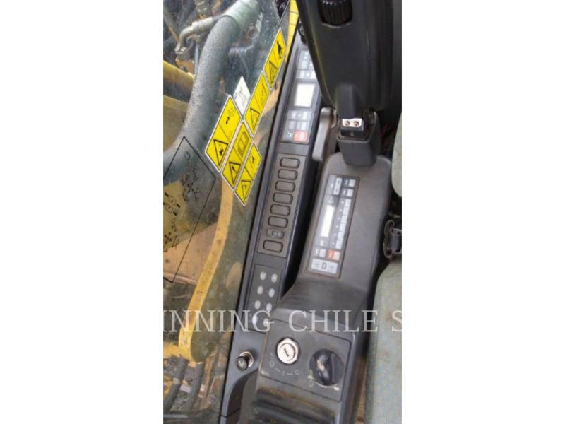 CATERPILLAR PELLES SUR CHAINES 320 D L equipment  photo 8