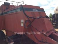 CASE AG HAY EQUIPMENT 8570 equipment  photo 1