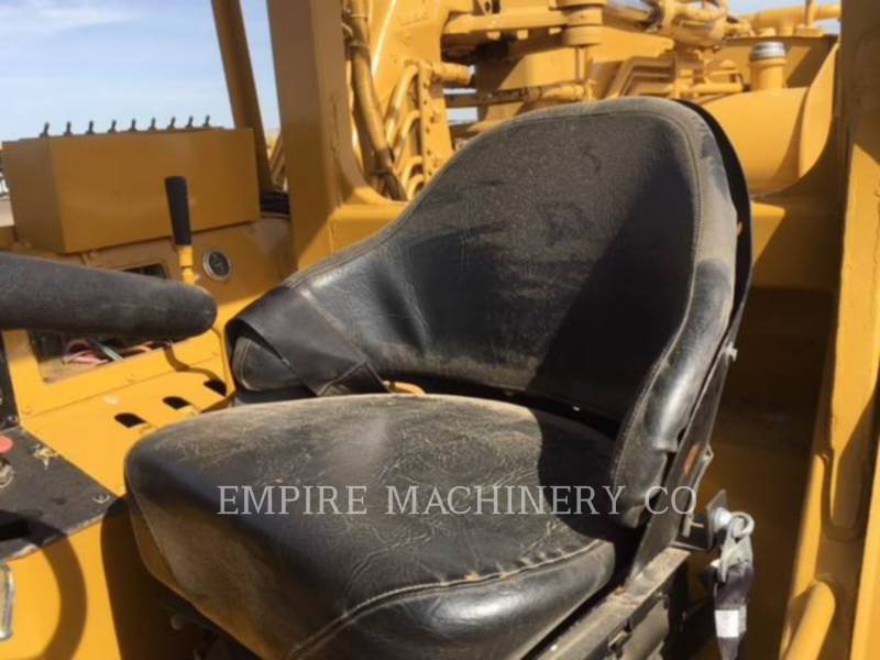 CATERPILLAR WAGON CITERNE A EAU 613C WW equipment  photo 10
