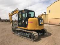 CATERPILLAR EXCAVADORAS DE CADENAS 308E2 SB equipment  photo 2