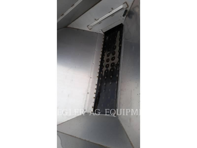 AG-CHEM Flotteurs TG8400 equipment  photo 11