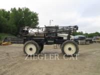 WILMAR PULVERIZADOR 8100 equipment  photo 6
