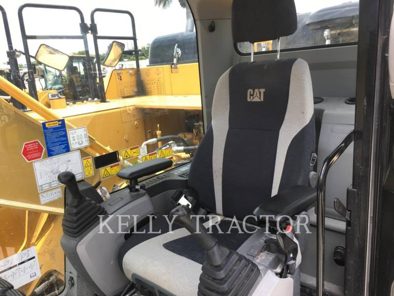 CATERPILLAR EXCAVADORAS DE CADENAS 326FL equipment  photo 15