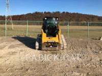 CATERPILLAR 多様地形対応ローダ 289C2 equipment  photo 5
