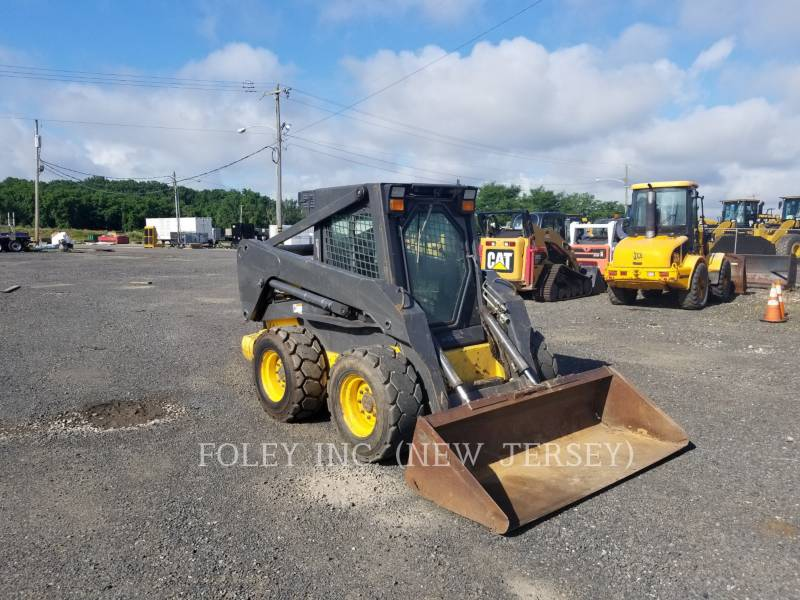 NEW HOLLAND LTD. SKID STEER LOADERS LS185B equipment  photo 2