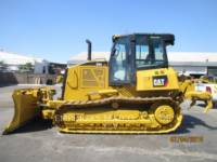CATERPILLAR TRACTORES DE CADENAS D 6 K XL equipment  photo 1