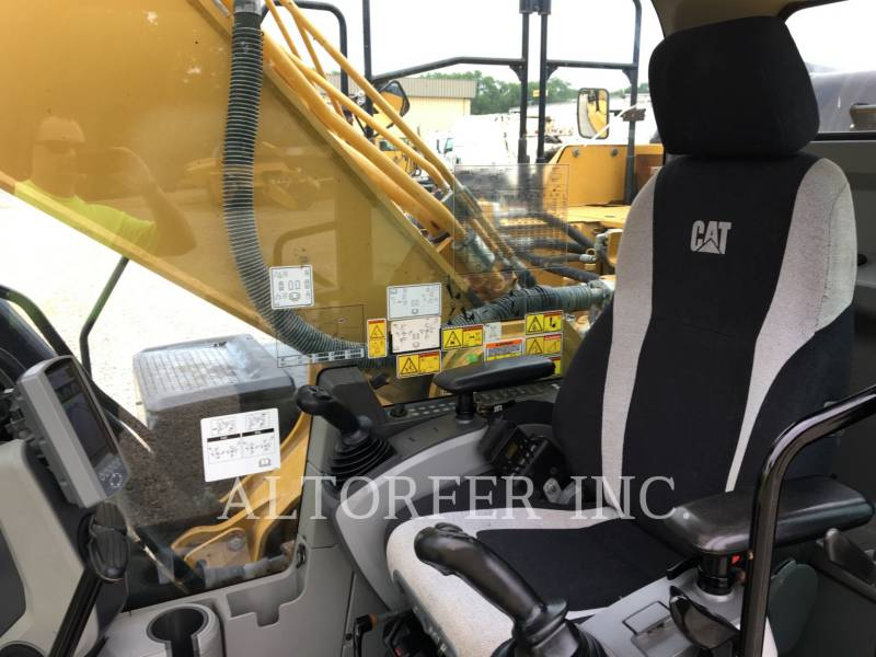 CATERPILLAR トラック油圧ショベル 336EL equipment  photo 9
