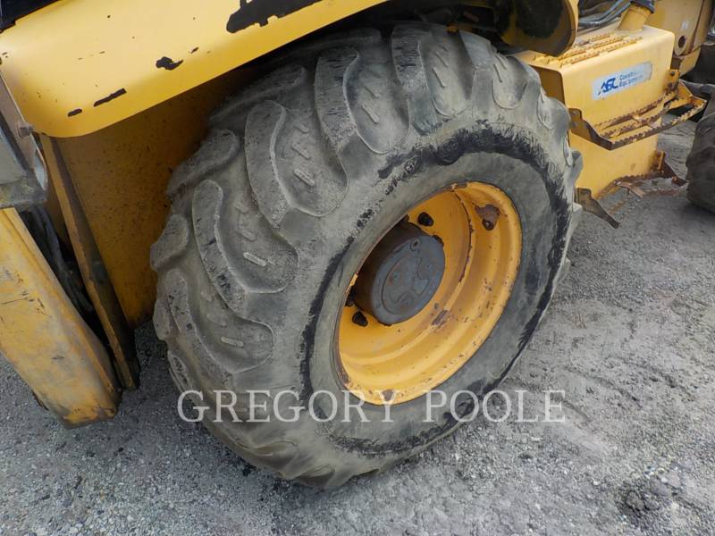 VOLVO BACKHOE LOADERS BL70 equipment  photo 20