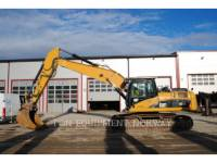 CATERPILLAR KETTEN-HYDRAULIKBAGGER 325DL HD equipment  photo 1