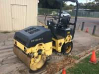 Equipment photo BOMAG BW120 AC-3 VIBRATORY SINGLE DRUM ASPHALT 1