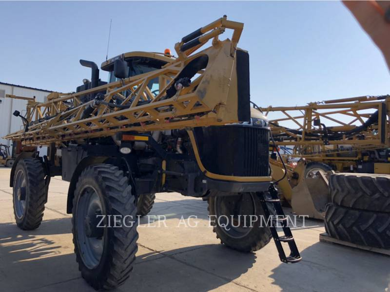 AG-CHEM SPRAYER RG1100 equipment  photo 12