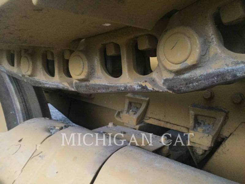 CATERPILLAR TRACTORES DE CADENAS D4D equipment  photo 16