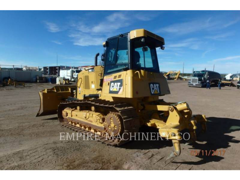 CATERPILLAR TRACTORES DE CADENAS D6K2 equipment  photo 3