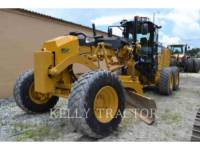 CATERPILLAR RÓWNIARKI SAMOBIEŻNE 120M2 equipment  photo 1