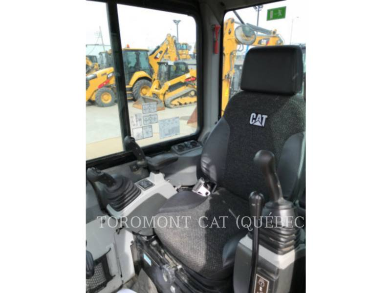 CATERPILLAR PELLES SUR CHAINES 305.5E2 CR equipment  photo 16