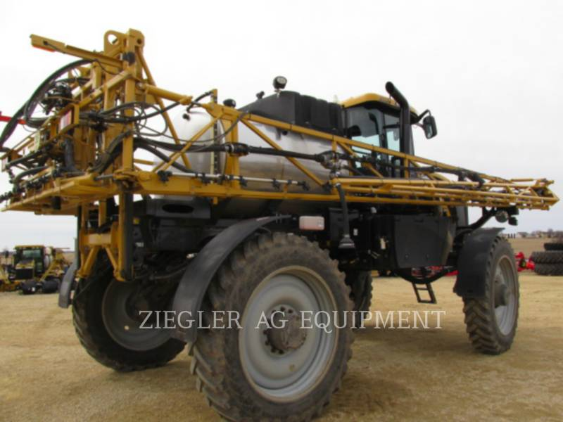AG-CHEM SPRAYER RG1100 equipment  photo 4