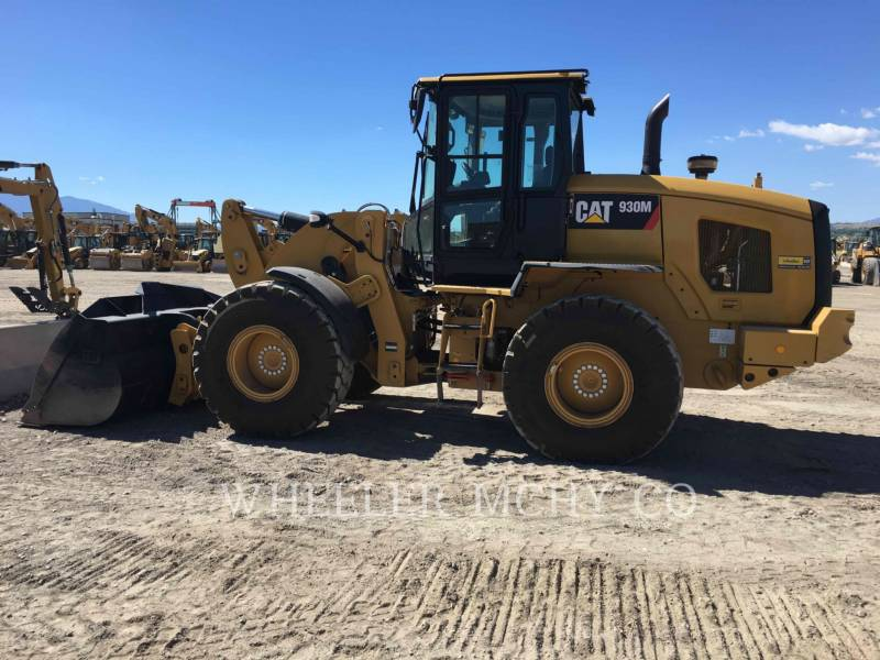 CATERPILLAR WHEEL LOADERS/INTEGRATED TOOLCARRIERS 930M QCF equipment  photo 6