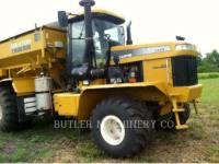 TERRA-GATOR SPRAYER TG8104TBG equipment  photo 8