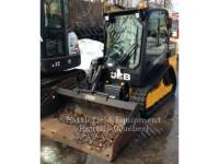 Equipment photo JCB 205T DELTALADER 1