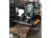 Equipment photo JCB 205T ÎNCĂRCĂTOARE PENTRU TEREN ACCIDENTAT 1