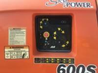 JLG INDUSTRIES, INC. LEVANTAMIENTO - PLUMA 600S equipment  photo 22