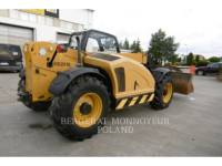 Equipment photo CATERPILLAR TH337C MANIPULADOR TELESCÓPICO 1