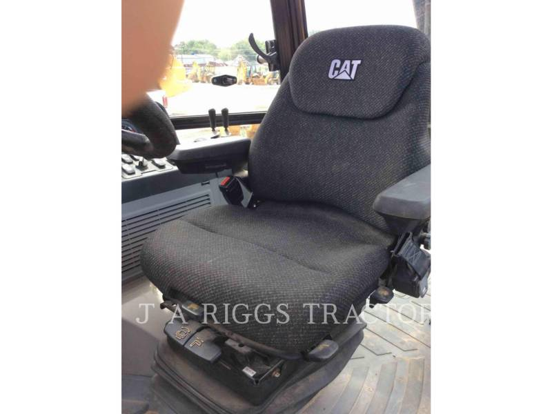 CATERPILLAR BACKHOE LOADERS 420F 4AE equipment  photo 10