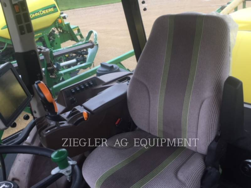 DEERE & CO. SPRAYER 4630 equipment  photo 17