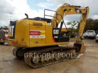 CATERPILLAR トラック油圧ショベル 316E L equipment  photo 10