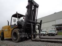 Equipment photo CATERPILLAR LIFT TRUCKS P33000D MONTACARGAS 1