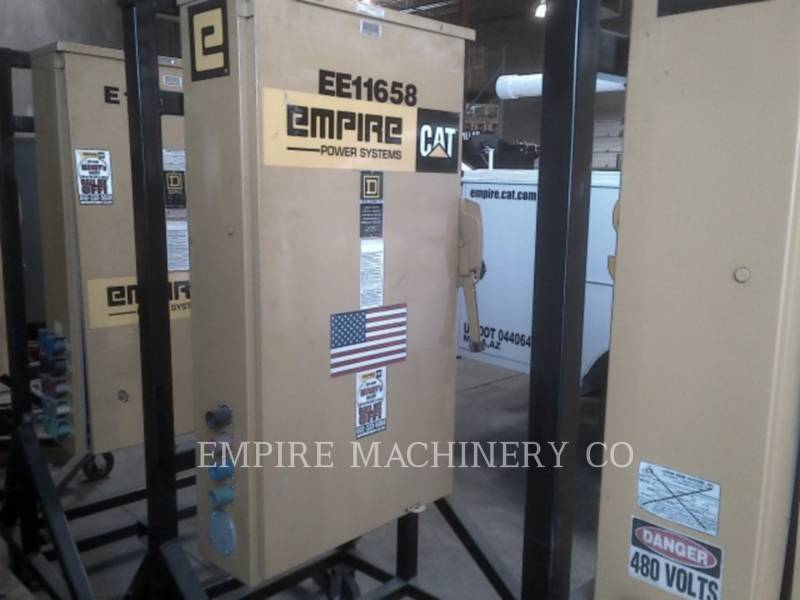 EMPIRE COMPONENTES DE SISTEMAS 400ADISC equipment  photo 1