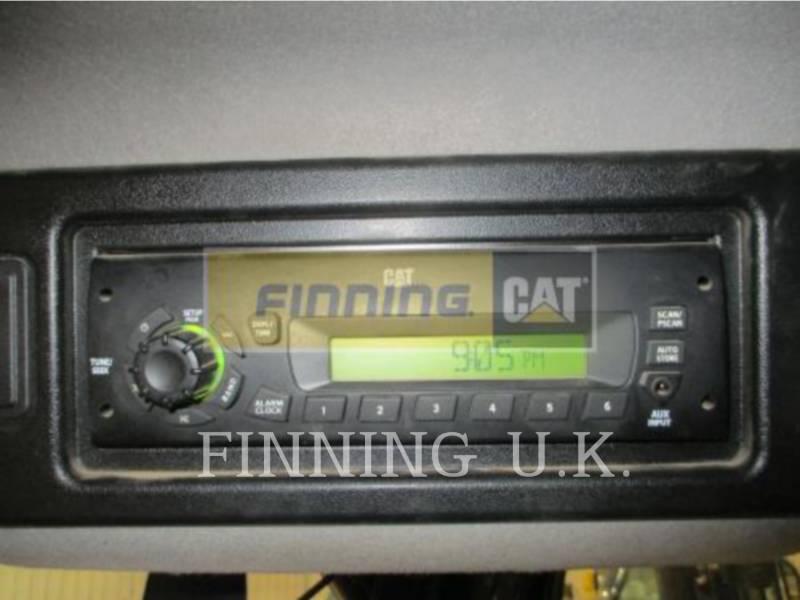 CATERPILLAR RADLADER/INDUSTRIE-RADLADER 950GC equipment  photo 7