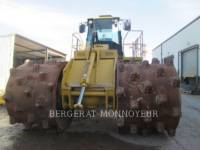 CATERPILLAR WHEEL DOZERS 836 equipment  photo 6