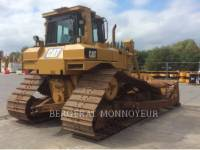 CATERPILLAR TRACK TYPE TRACTORS D6RIIILGP equipment  photo 2