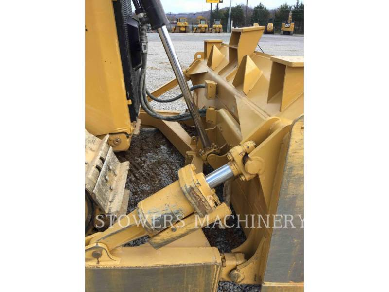 CATERPILLAR TRATORES DE ESTEIRAS D6T equipment  photo 9