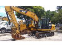 Equipment photo CATERPILLAR 320D2GC ESCAVADEIRAS 1