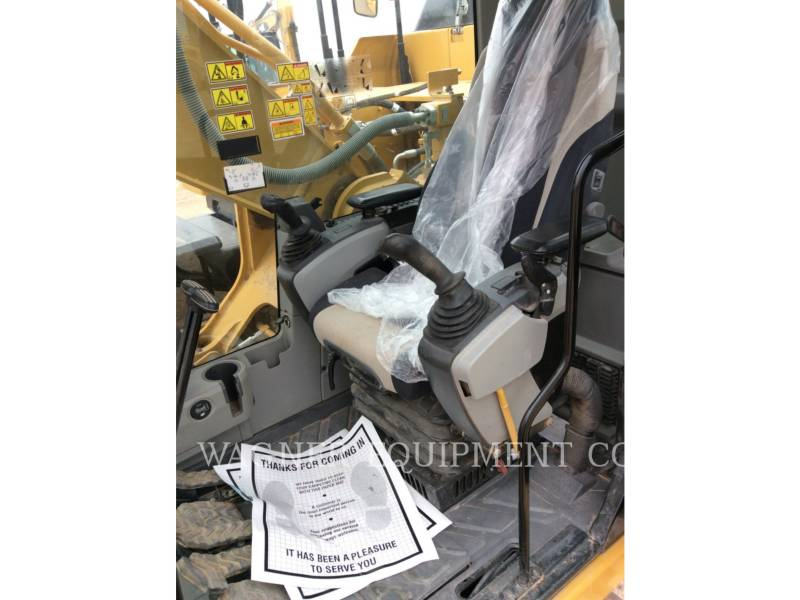 CATERPILLAR ESCAVADEIRAS 329EL HMR equipment  photo 8