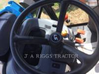 LS tractor AG TRACTORS XR4145HCTL equipment  photo 6