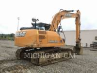 CASE TRACK EXCAVATORS CX160 equipment  photo 4