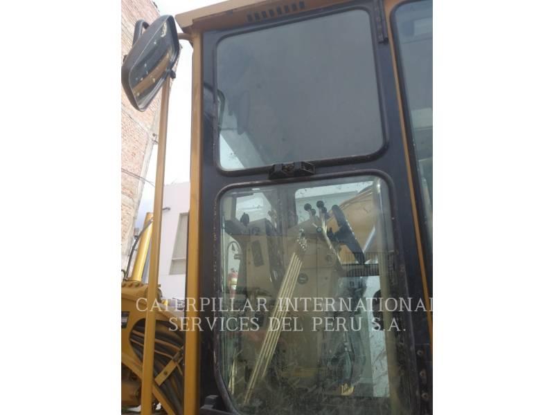 CATERPILLAR MOTONIVELADORAS 140 K equipment  photo 4