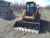 CATERPILLAR MULTI TERRAIN LOADERS 299D XHP equipment  photo 3