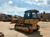 CATERPILLAR TRACK TYPE TRACTORS D5K2 CAB equipment  photo 4
