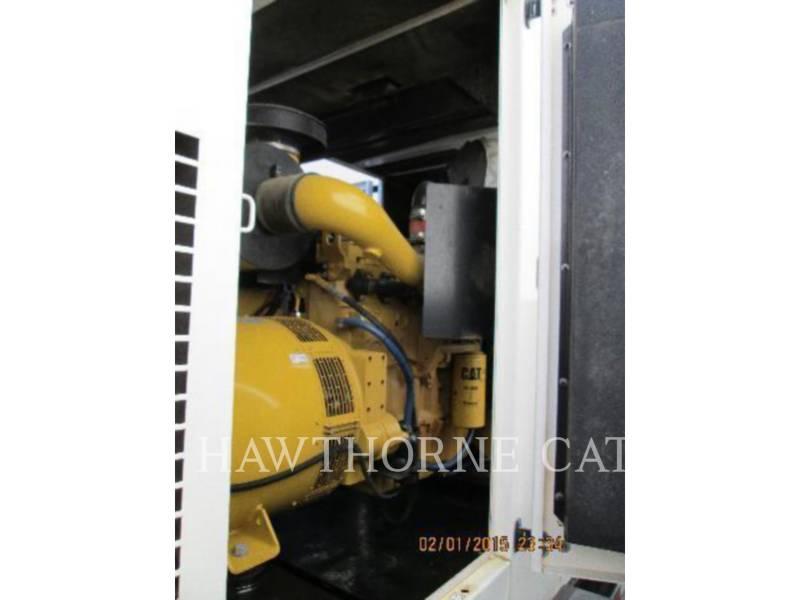 CATERPILLAR PORTABLE GENERATOR SETS XQ230 equipment  photo 4