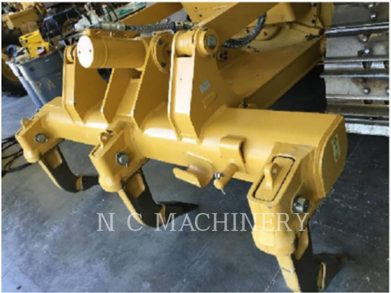 Caterpillar TRACTOARE CU ŞENILE D6NXL equipment  photo 10