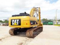 CATERPILLAR EXCAVADORAS DE CADENAS 320DL equipment  photo 4